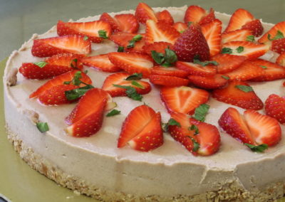 #torta jagode