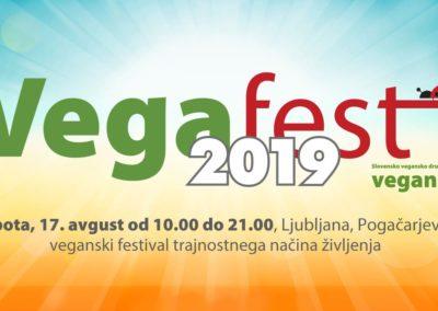 #Vegafest Radha Govinda